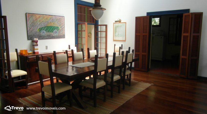 Casa na costeira em Ilhabela19