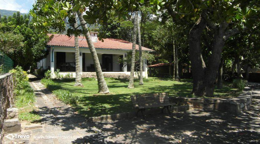 Casa na costeira em Ilhabela8